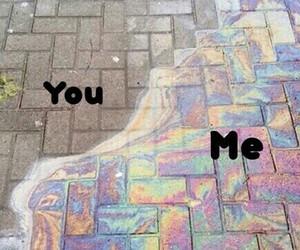 me, you, and grunge image