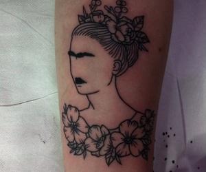 arm, art, and boho image