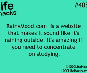 concentrate, quotes, and lifehacks image