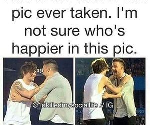 liam payne, louis tomlinson, and 1d image