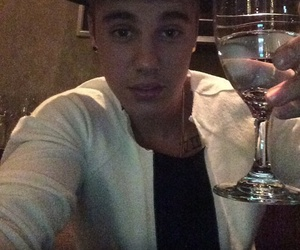 cheers, Shots, and justin bieber image