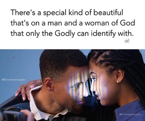 beautiful, christian, and god image