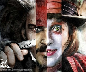 Image by -Long life to Depp-