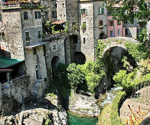 amazing, town, and italy image