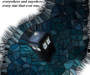 tardis and doctor who quotes image