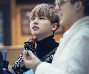 Ikon and jinhwan image