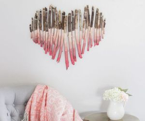 diy, pink, and heart image