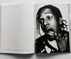 asap rocky, rapper, and asap image
