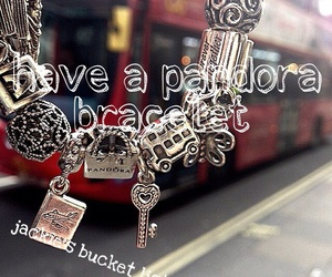bracelets and pandora image