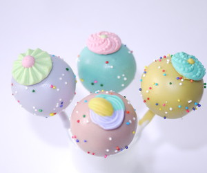 candy, pastel, and pastel colors image