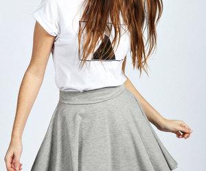 skater and skirt image