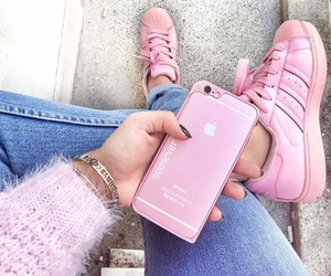 apple, fashion, and outfit image