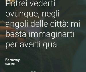frasi, Lyrics, and italiano image