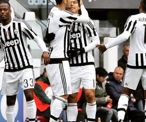 Juventus, hernanes, and alvaro morata image