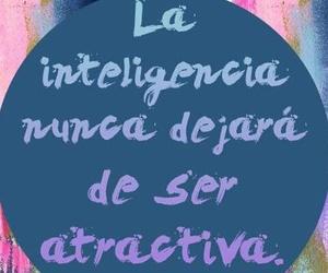 sexy, atractiva, and inteligencia image