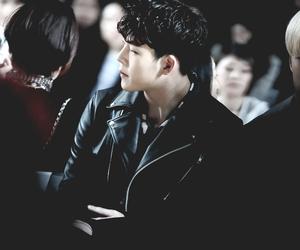 kpop and jooheon image