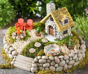 garden and cute image