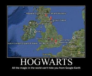 harry potter, hogwarts, and google image