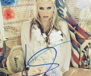 kesha, beautiful, and ke$ha image