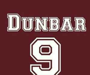 9, lacrosse, and dunbar image