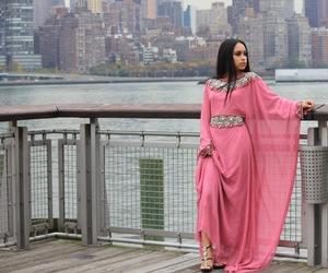 girl, woman, and arab image
