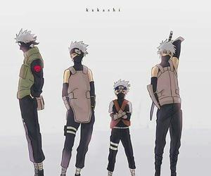 naruto, anbu, and anime image