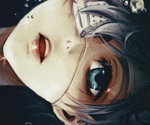 kuroshitsuji, ciel phantomhive, and anime image