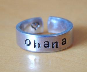 disney, ohana, and family image