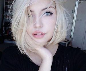 beautiful, elegant, and blond image