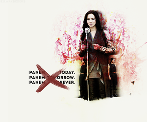 Jennifer Lawrence, the hunger games, and thg image