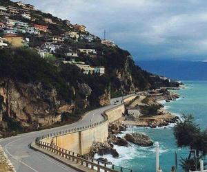 beautiful, travel, and albania image
