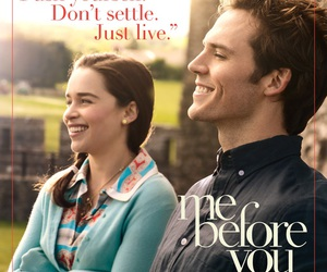 movie and me before you image