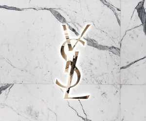 fashion, marble, and gold image