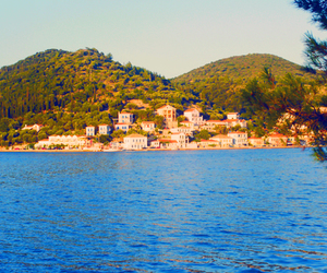 awesome, Greece, and summer image