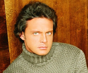 young, luis miguel, and male beauty image