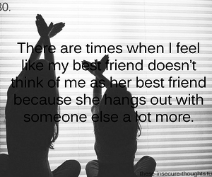 quote, best friends, and girl image