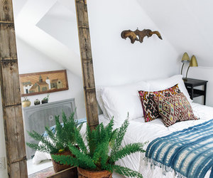 bedroom, home, and nails image