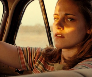 kristen stewart, movie, and on the road image