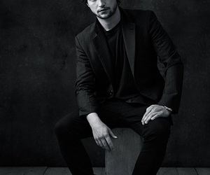 finn, happy birthday, and thomas mcdonell image