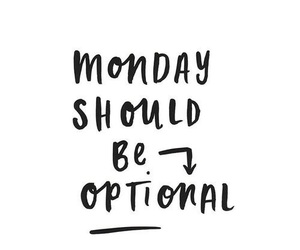monday and quotes image
