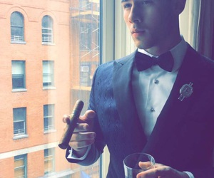 nick jonas, babe, and gala image
