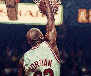 jordan, Basketball, and 23 image