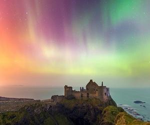 beautiful, ireland, and castle image