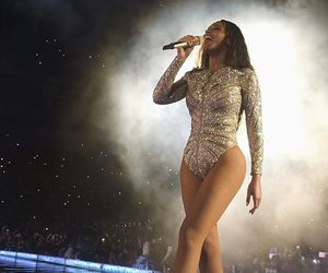beyoncé, tampa, and queen bey image
