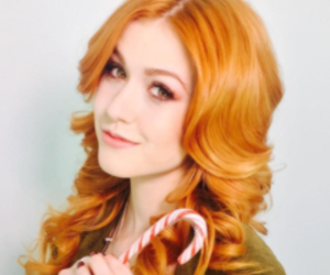 icons, katherine mcnamara, and cute image