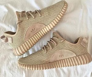adidas, yeezy, and sneakers image