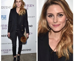 olivia palermo and red carpet image