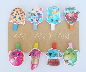 etsy, shopkins party, and shopkin resins image