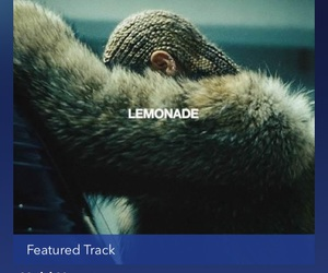 hold up, lemonade, and pandora image