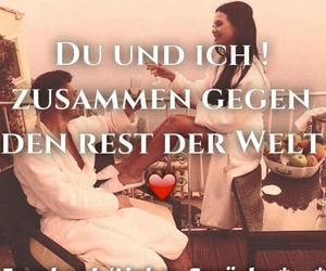 facebook, german, and liebe image